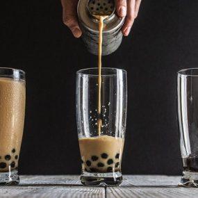 Bí Quyết Làm Trà Sữa Ngon Mà Bạn Nên Biết
