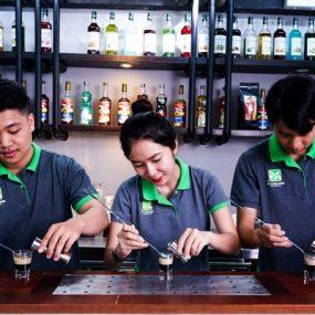 Bartender Làm Gì ⇒ Tìm việc Bartender nhanh