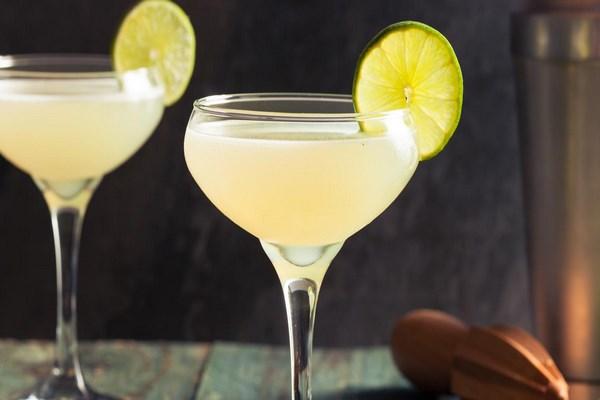 cocktail Daiquiri cao cấp