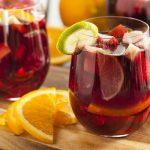 Cách làm cocktail trái cấy thập cẩm