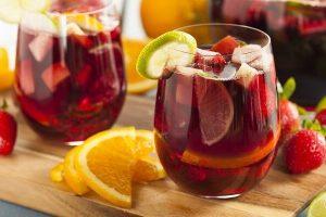 Cách Làm Cocktail Trái Cây Thập Cẩm Đãi Tiệc Hấp Dẫn