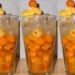 Cocktail Sơ ri