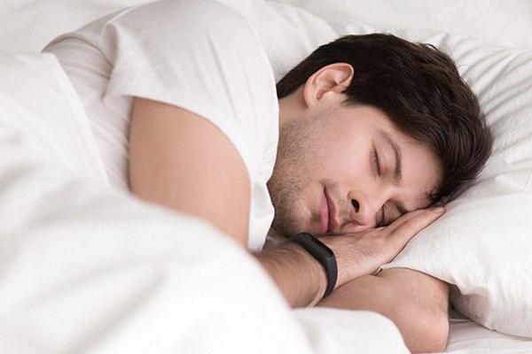 Sữa gạo điều trị chứng mất ngủ