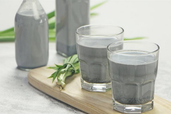 Giải đáp thắc mắc Sữa mè đen có tác dụng gì?