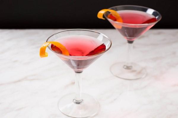 Công thức Cocktail