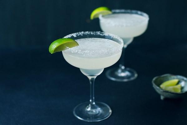 Cocktail Margarita nổi tiếng