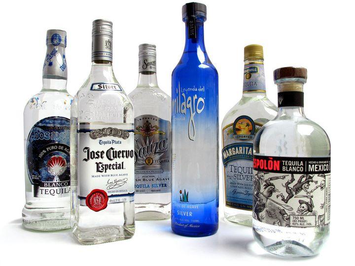 Rượu Tequila Blanco